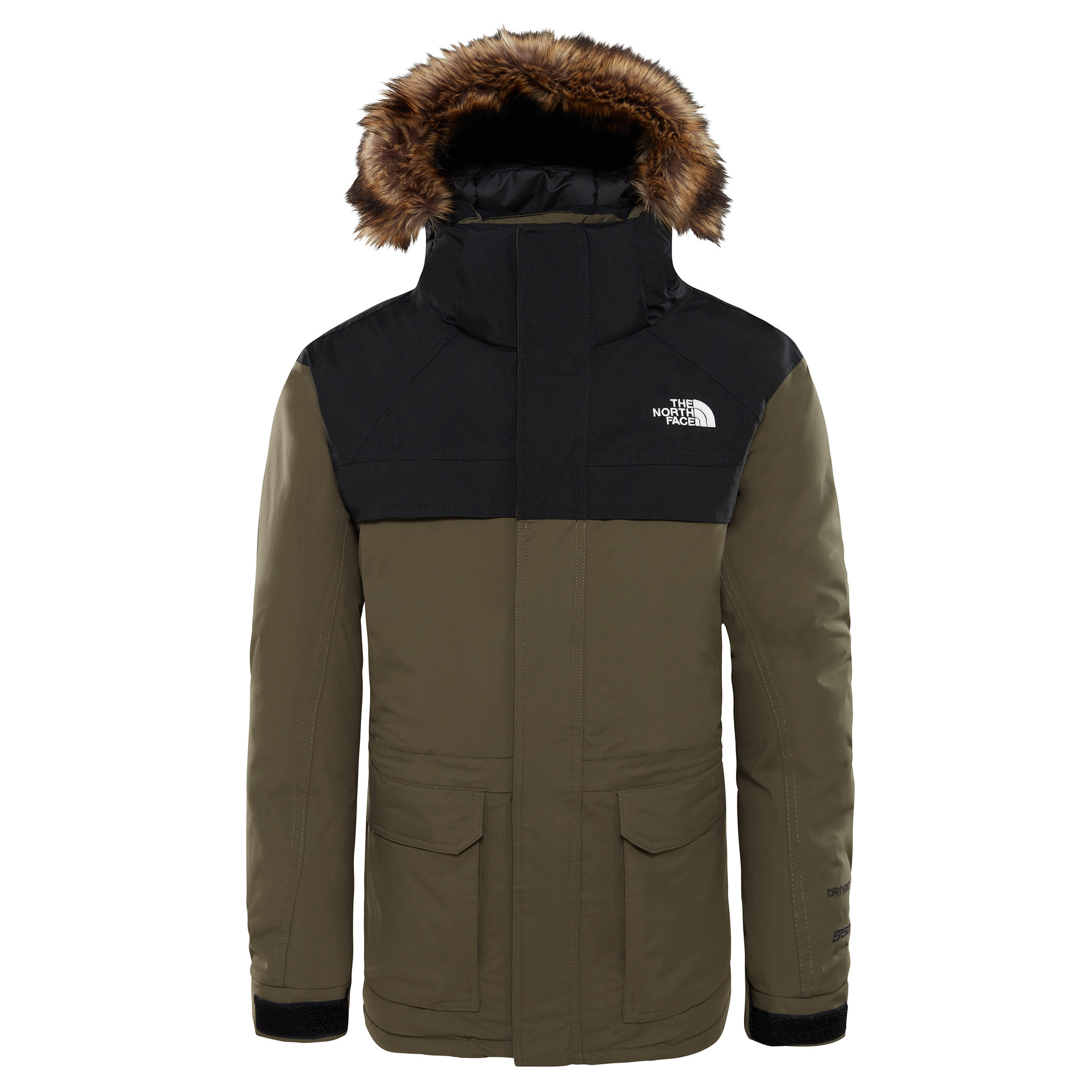 Geaca Activitati Urbane The North Face Mcmurdo Down Copii 674d734e5c78