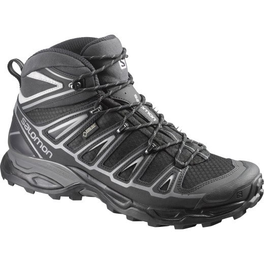 Salomon X Ultra Mid 2 Spikes Gore-Tex®