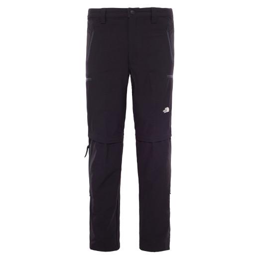 Pantaloni The North Face M Exploration Convertible