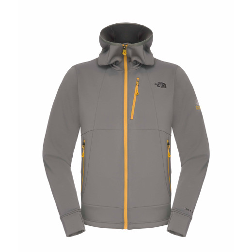 Jacheta Fleece The North Face Snorkle Hoodie