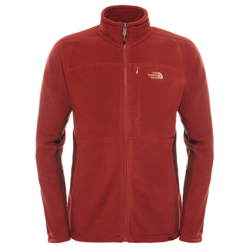 Jacheta Polartec The North Face M 200 Shadow Full Zip