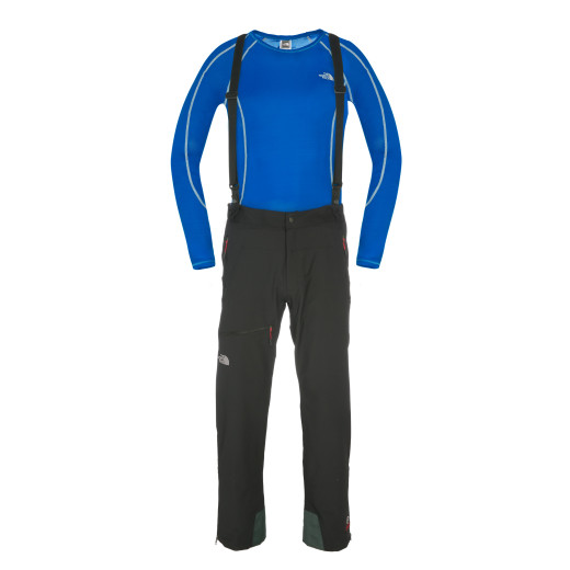 Pantaloni Ski The North Face Apex Alpine