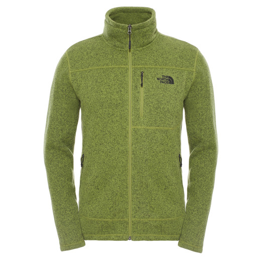 Jacheta Fleece The North Face M Gordon Lyons Full Zip