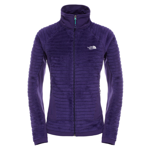 Jacheta Polartec The North Face W Radium High Loft