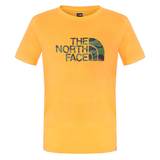 Tricou Copii The North Face B S/S Hike