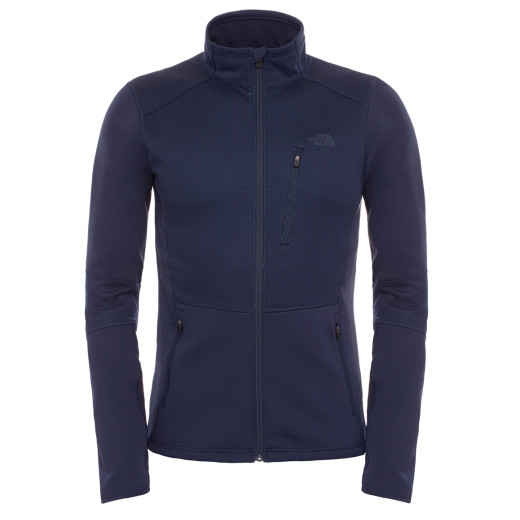 Jacheta Fleece The North Face M Croda Rossa