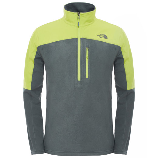 Jacheta The North Face M Glacier Trail 1/2 Zip