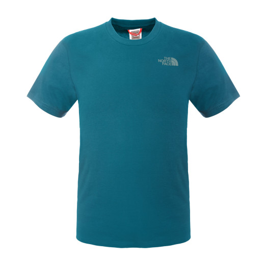 Tricou The North Face M S/S Simple Dome