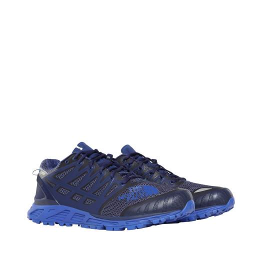 Pantofi Alergare Barbati The North Face Ultra Endurance 2 Gtx Flag Blue/Tnf Black