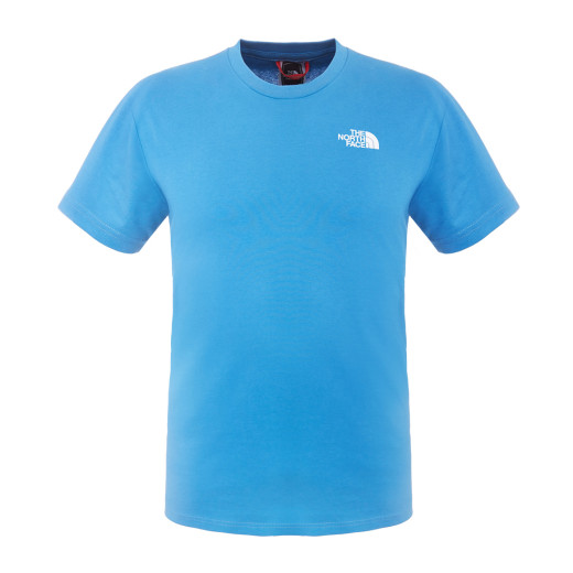 Tricou The North Face M S/S Redbox