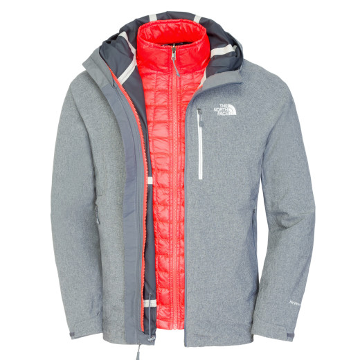 Geaca The North Face M THERMOBALL TRICLIMATE FW14