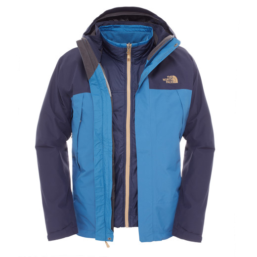 Geaca The North Face M Primavera II Triclimate