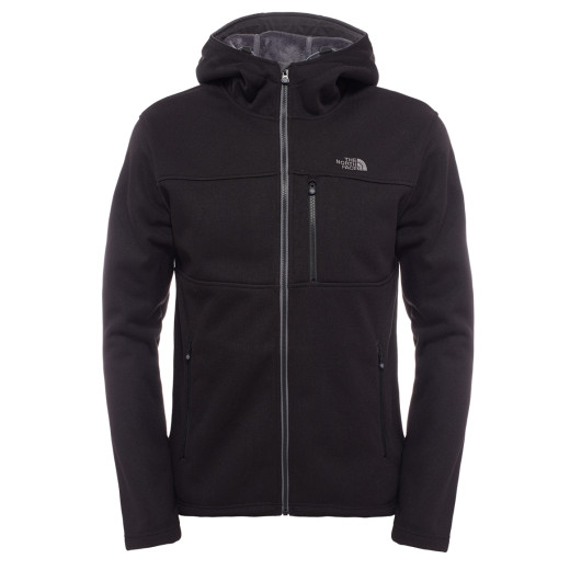 Hanorac Fleece The North Face M Cosmos Full Zip Hoodie