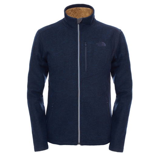 Jacheta Fleece The North Face M Zermatt Full Zip