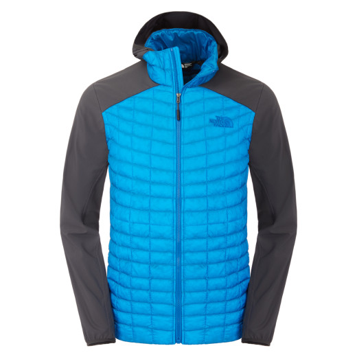 Geaca The North Face M Thermoball Hybrid Hoodie