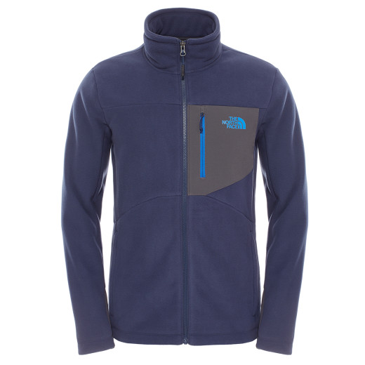 Jacheta Fleece The North Face M Chimborazo Full Zip