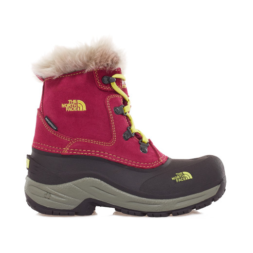 Ghete iarna copii The North Face Mcmurdo Boot