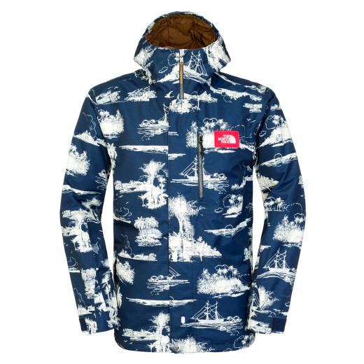 Geaca The North Face M DUBS INSULATED FW14