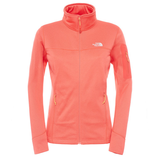 Jacheta Polartec The North Face W Kyoshi Full Zip