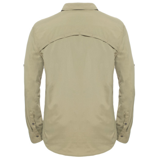 Camasa The North Face M L/S Sequoia