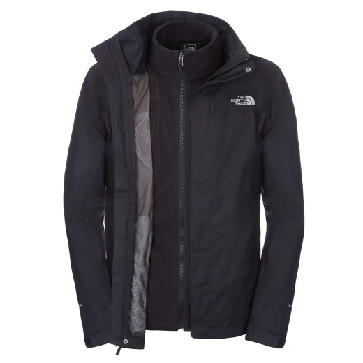 Geaca The North Face M EVOLVE II TRICLIMATE FW14