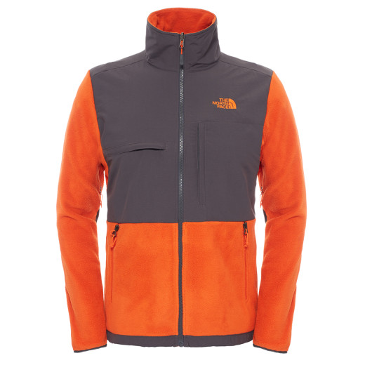 Jacheta Polartec The North Face M Denali II