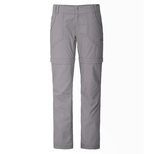 Pantaloni The North Face W Horizon Convertible Plus