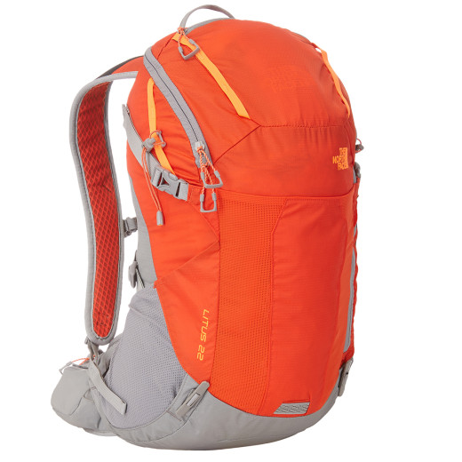 Rucsac The North Face Litus 22-Rc S/M