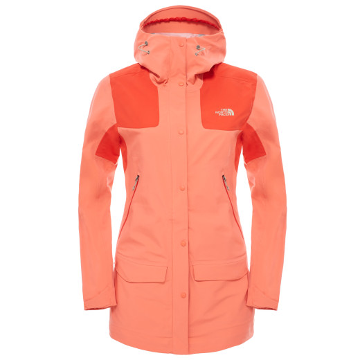 Geaca The North Face W Mira