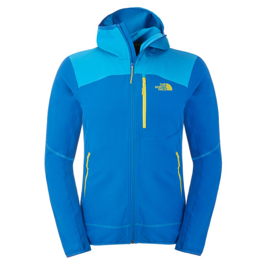 Geaca The North Face M New Summer Softshell Hoodie