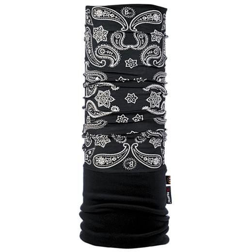Esarfa Polar Buff® Cashmere Black Black