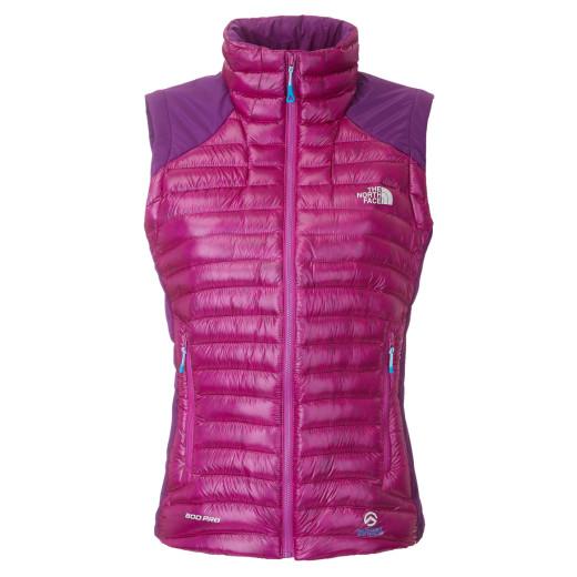 Vesta The North Face W Verto Micro Vest