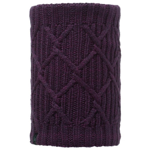 Esarfa Neckwarmer Knitted Polar Buff® Alysa