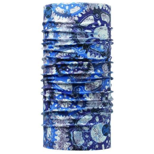Esarfa Buff Original Sprocket Blue