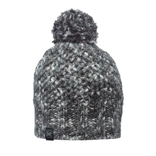 Caciula Buff Knitted Margo Grey