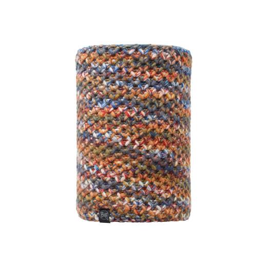 Neckwarmer Buff Knitted & Polar Margo Orange