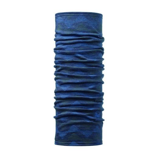 Esarfa Buff Wool Ad Tie Dye&Dyed Stripes Kokba