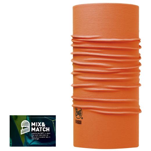 Esarfa Buff High UV Orange Fluor