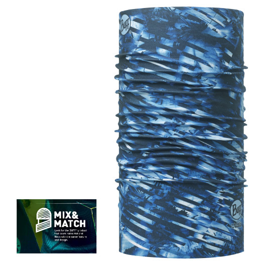 Esarfa Buff High UV Stolen Deepblue