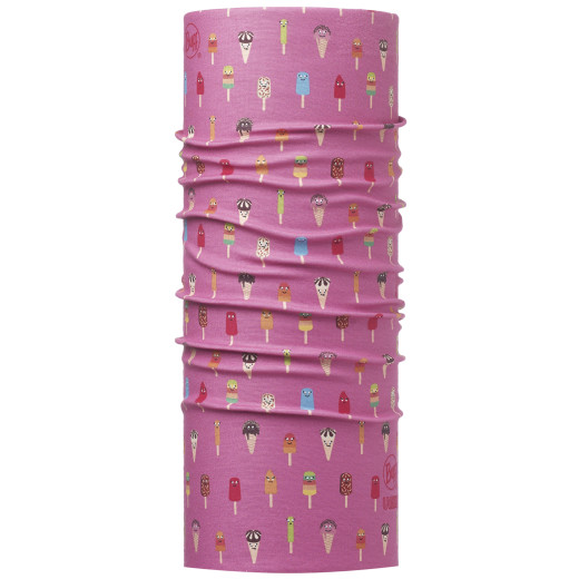 Esarfa Buff High UV Child Gelatto Pink