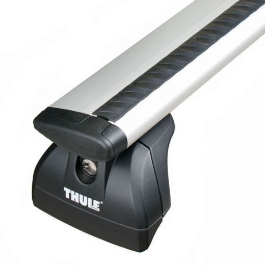 Bare Transversale Thule Rapid System 753 Wingbar