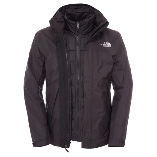 Geaca The North Face Mountain Light Triclimate