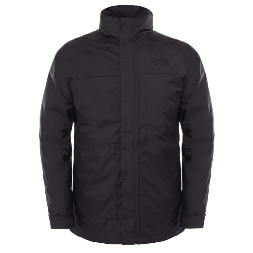 Geaca The North Face M Woodside