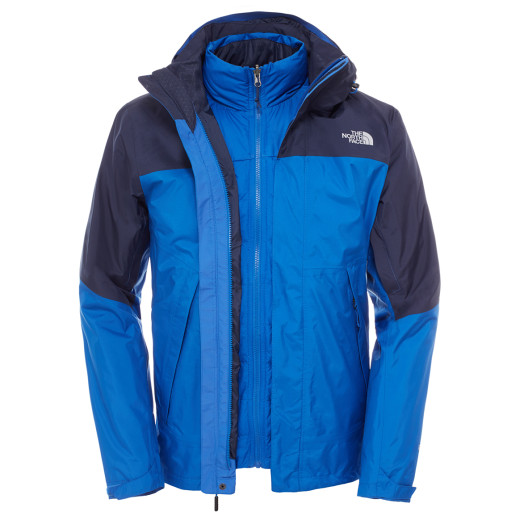 Geaca The North Face M Mountain Light Triclimate