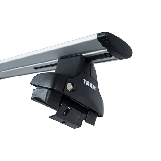Bare Transversale Wingbar Thule Rapid System 754