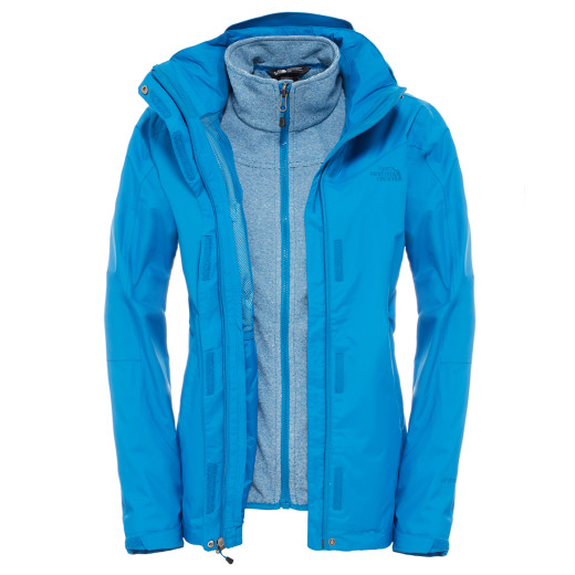 Geaca The North Face W Zephyr Triclimate