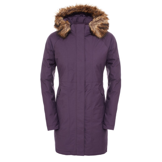 Geaca The North Face W Arctic Parka
