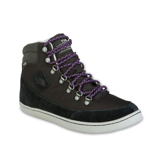Ghete The North Face M BASE CAMP BALLISTIC MID FW14
