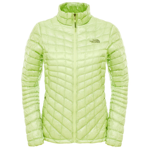 Geaca The North Face W ThermoBall Full Zip