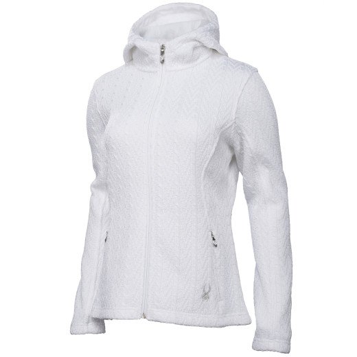 Polar Spyder Major Hoody